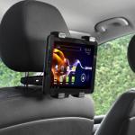 Tablet na androidzie – DVD w samochodzie