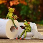 Co drugi pracownik obawia się korzystania z toalety w biurze