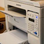 Jak wybrać drukarkę do firmy?