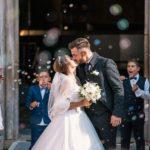 Tradycje i przesądy ślubne.
