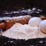 Mąka – najważniejszy składnik udanego ciasta. Nie tylko na Wielkanoc.
